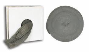 Roll - 0000 Grade Steel Wool