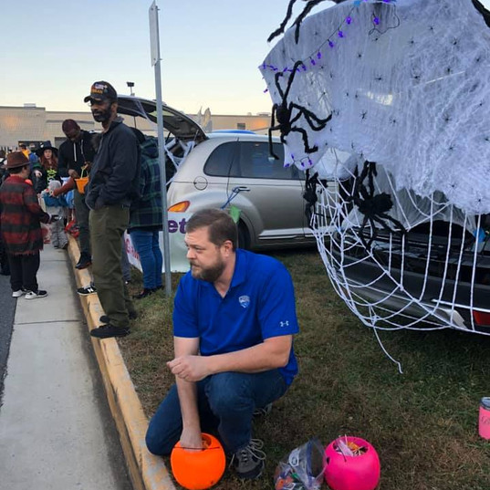Trunk or Treat 20