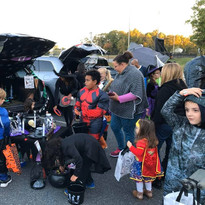 Trunk or Treat 8