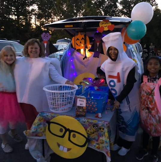 Trunk or Treat 21