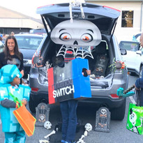 Trunk or Treat 24