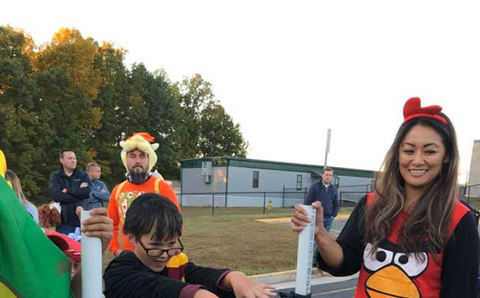 Trunk or Treat 19