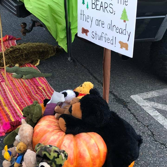 Trunk or Treat 14