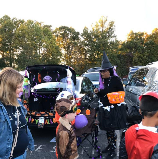 Trunk or Treat 15