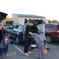 Trunk or Treat 25