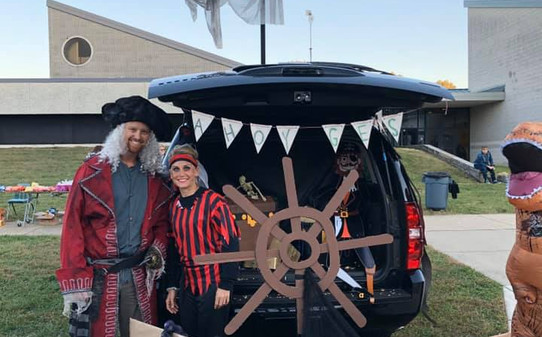Trunk or Treat 12