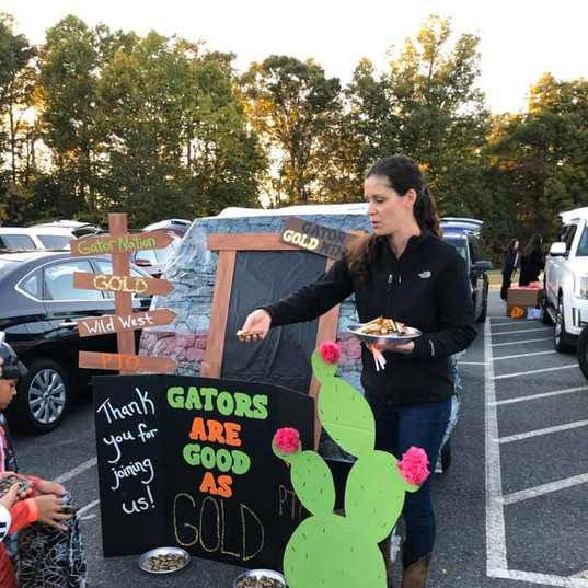 Trunk or Treat 4