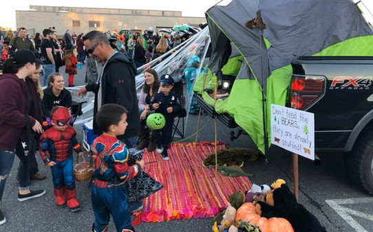 Trunk or Treat 16