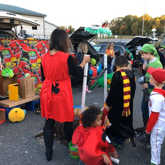Trunk or Treat 23
