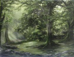 The Wishing Pond