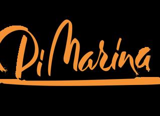 Di Marina new logo