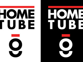 """HomeTube"" channel design"