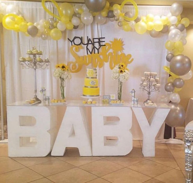 """""""Baby"""" Table"""