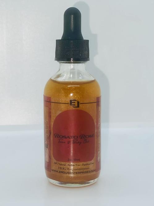 Rosato Rosé (Face & Body Oil)
