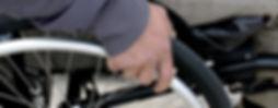 車椅子のアクセシビリティ