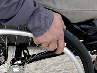 Lei da acessibilidade: 5% dos quartos devem ser adaptados a pessoas com deficiência