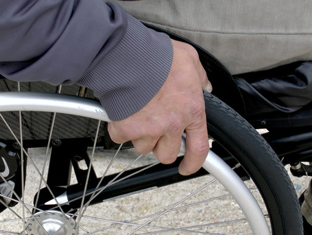 What some experts say about PD and disability payments