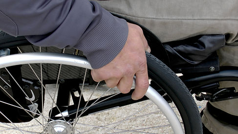 Wheelchair Accessibility, wheelchair, wheelchai transport