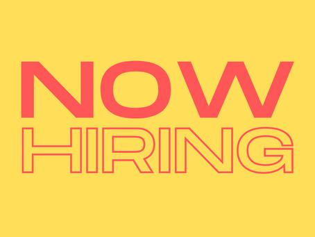 Job Posting: Parish Administrator