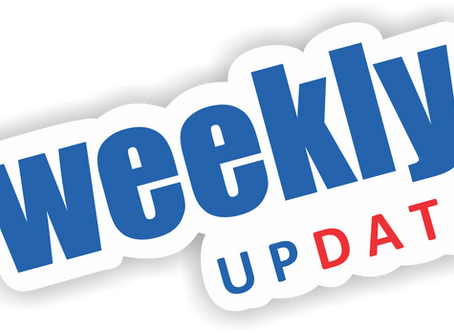 Read our Weekly Update!