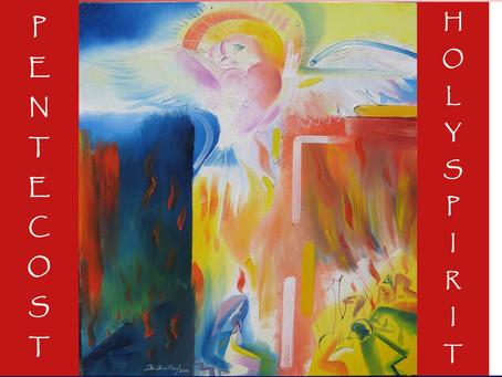 Check out our Pentecost Seasonal Newsletter!