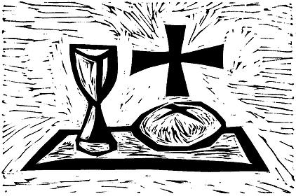 GFW Holy Communion 01 (A) (Clip Art).TIF