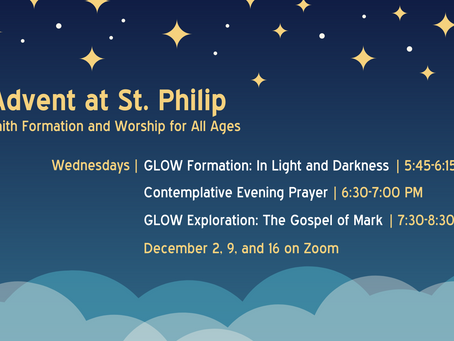 Advent at St. Philip