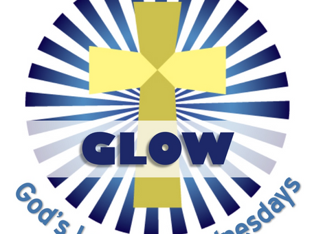 Introducing GLOW!!!!