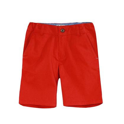Miranda Nel Blu Boys' Chino Shorts