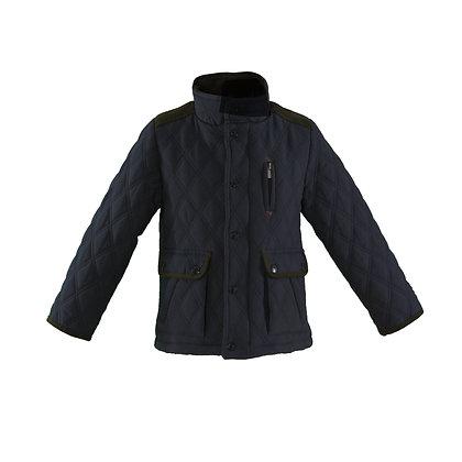 Miranda Nel Blu Boys' Jacket