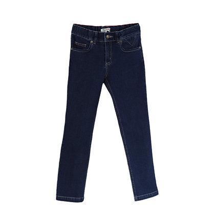 Miranda Nel Blu Boys' Denim Trousers