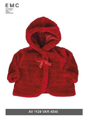 EMC Baby Girls' Jacket