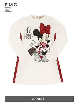 EMC Minnie Mouse Dress