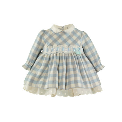 Miranda Baby Girls' Dress