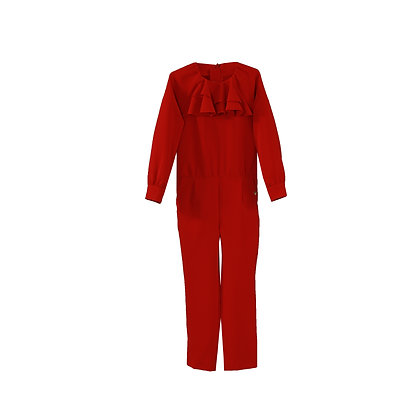 Miranda Girls' Jumpsuit