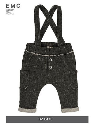 EMC Baby Boy Dungaree
