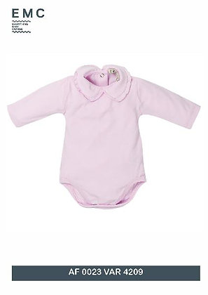 EMC Baby girls' bodysuit
