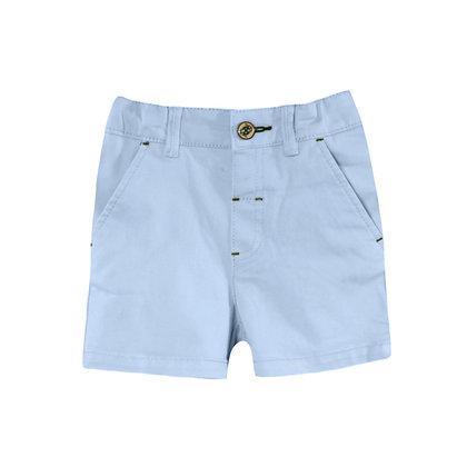 Miranda Nel Blu Baby Boys' Chino Shorts