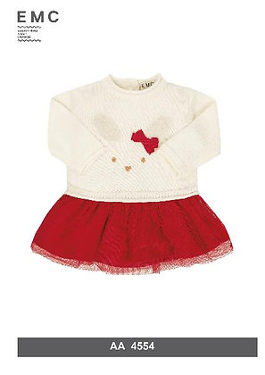 EMC Baby Girls' Dress