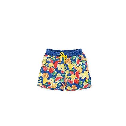 Tutto Piccolo Boys Older Swimwear shorts boxer beachwear