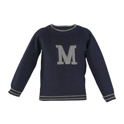 Miranda Boys' Wool Jumper