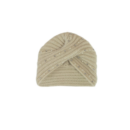 Miranda Girls' Wool Hat