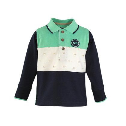 Miranda Baby Boys' Poloshirt
