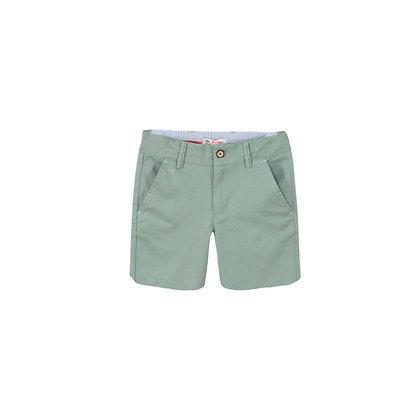 Miranda Bermuda Chino Shorts Mint