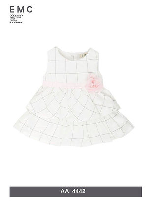 EMC – Checked Dress