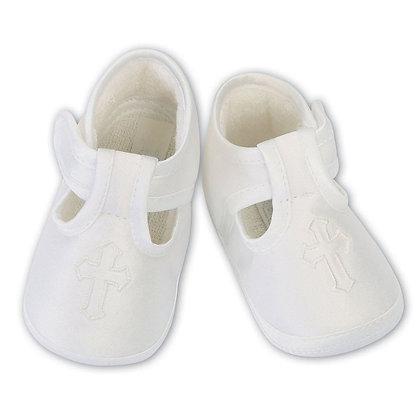 Baby Shoes Pram Baptism Christening Boys