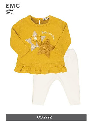 EMC Baby Girls' Set