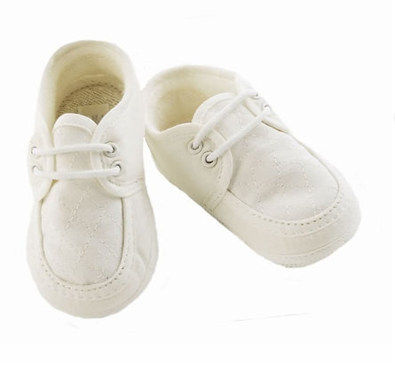 Sarah Louise Baby Boys' Shoes