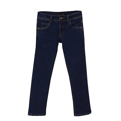 Boys Denim Jeans Trousers Miranda