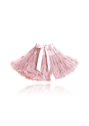 DOLLY BY LE PETIT TOM  QUEEN OF ROSES PETTISKIRT ROSE PINK